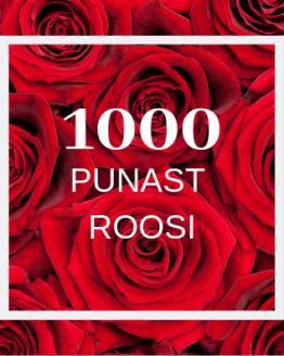 1000 roosi