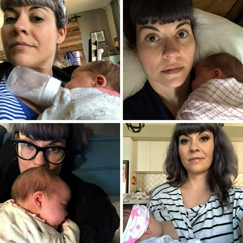 Taking Stock: The New, Newborn Chronicles