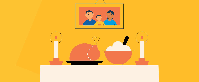 Dinner Blog