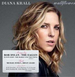 DianaKrall_Wallflower_