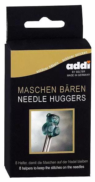 402-2 Needle Huggers