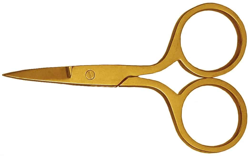 608-7 Embroidery Scissors