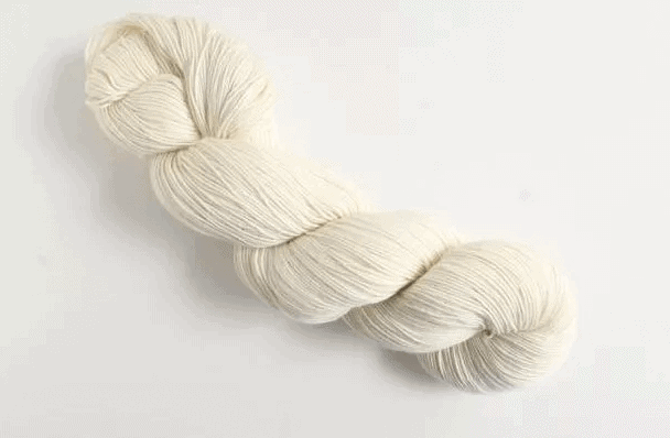 Organic Cotton 4 Ply