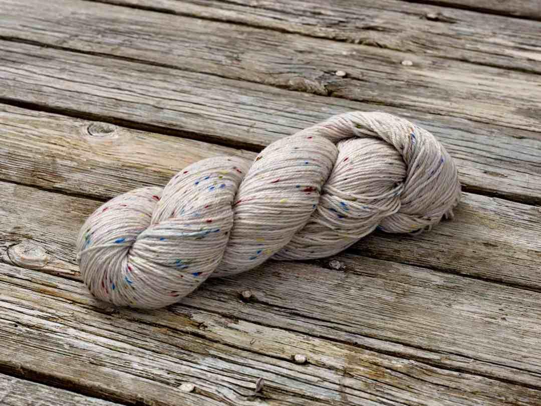 Donegal Tweed 4 Ply Yarn