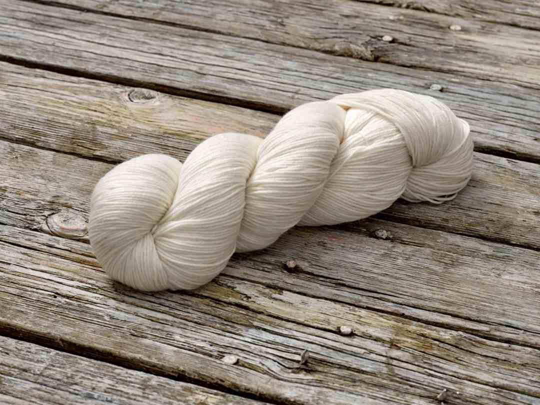 Superwash Sock 4 Ply Yarn