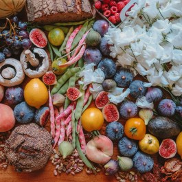 Tips for Getting the Most out of Your Food – Choose Nutrient-Dense and Properly Prepared