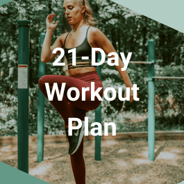 21-Day Workout Challenge