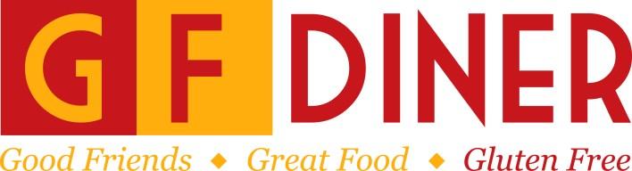 GF Diner logo