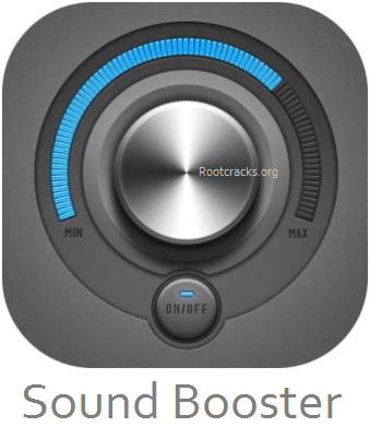Sound Booster Crack