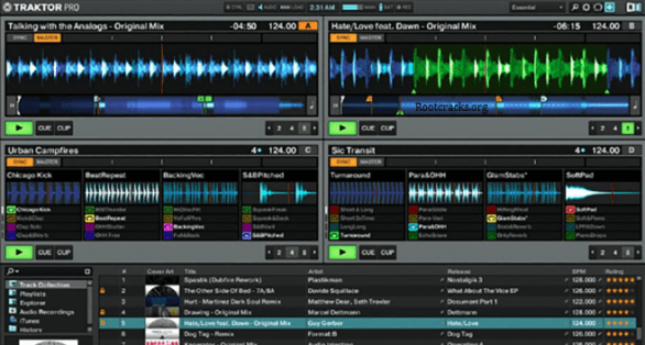 Traktor Pro Activation Keygen