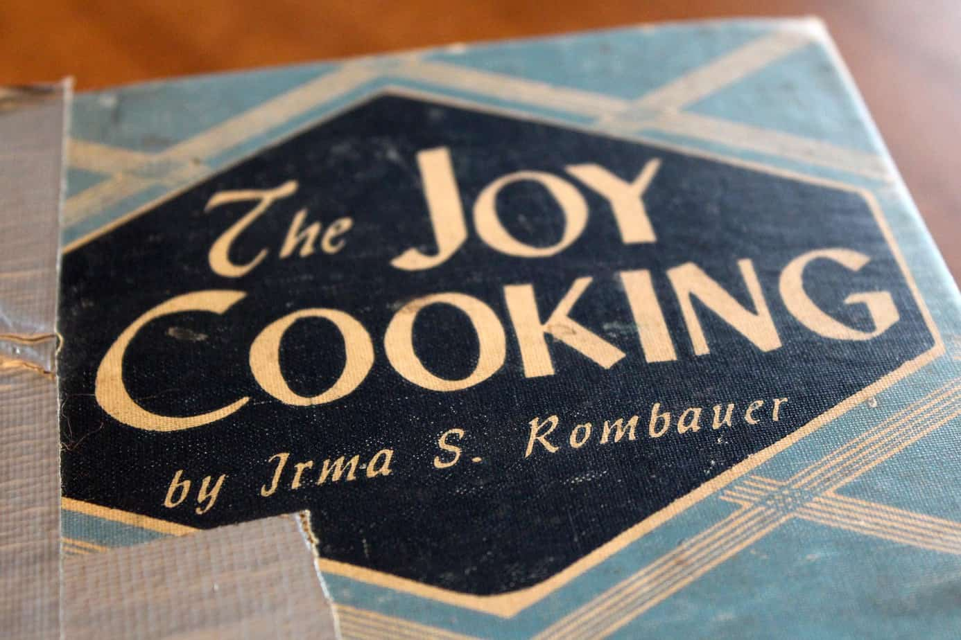 1946 The Joy of Cooking