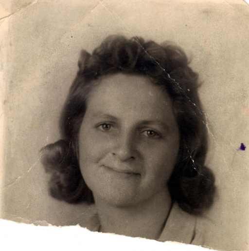 Doris Schuster 1939