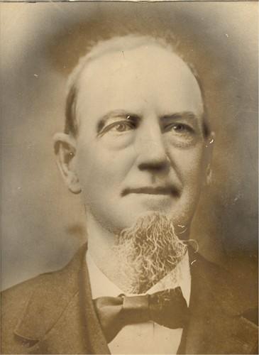 Philip Friederich Schuster 1838-1912