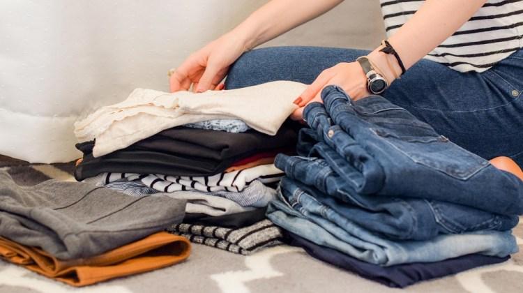 mundane laundry