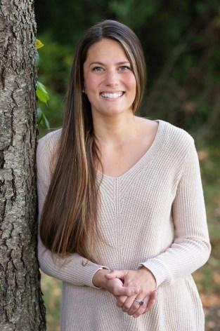 Headshot of Lexy Lynch, Lic. Ac.