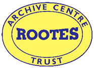 Rootes Archive Center Trust (RACT)