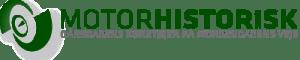Motorhistorisk Samråds logo - Rootes Danmark