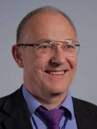 Professor Sylvester-Bradley