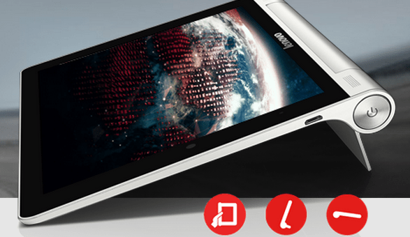 Root Lenovo Yoga Tablet 10