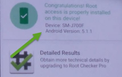 Samsung Galaxy J7 Root Access Is Available