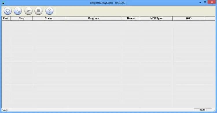 Download SPD Upgrade Tool (SpreadTrum Flash Tool)