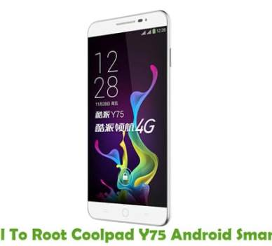 How To Root Coolpad Cool S1 Android Smartphone