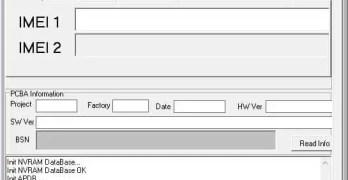 Download Write Code IMEI Tool