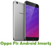 How To Root Oppo F1s Android Smartphone