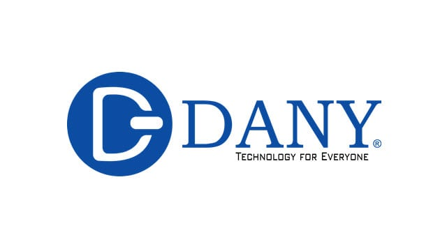 Download Dany USB Drivers