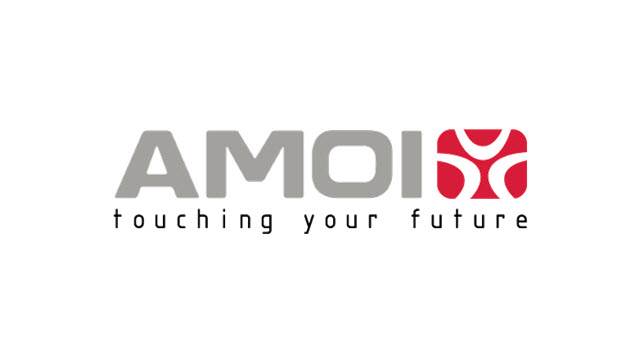 Download Amoi Stock ROM Firmware