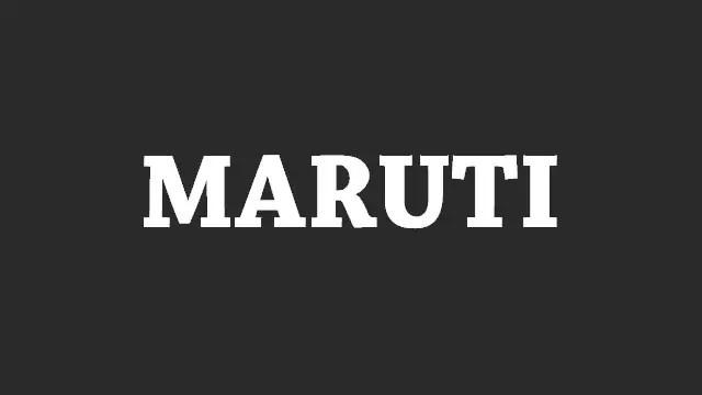 Download Maruti Midas USB Drivers