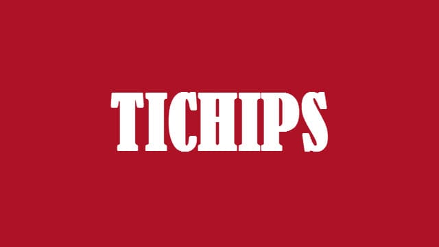 Download Tichips USB Drivers