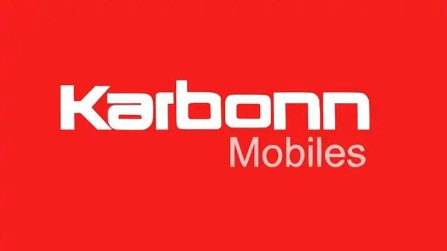 Download Karbonn Stock ROM Firmware