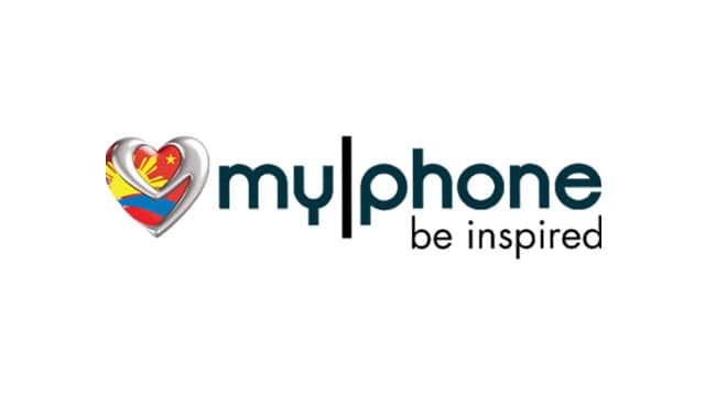 Download MyPhone USB Drivers