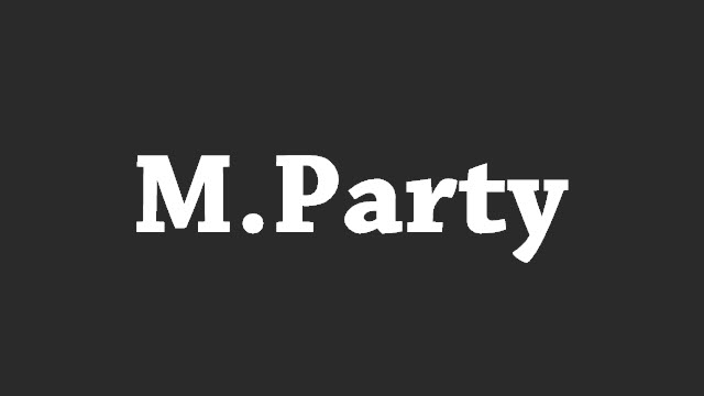 Download M.Party USB Drivers