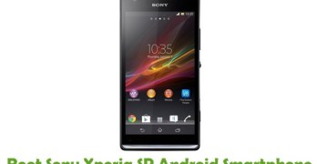 Root Sony Xperia SP