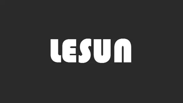 Download Lesun Stock ROM Firmware