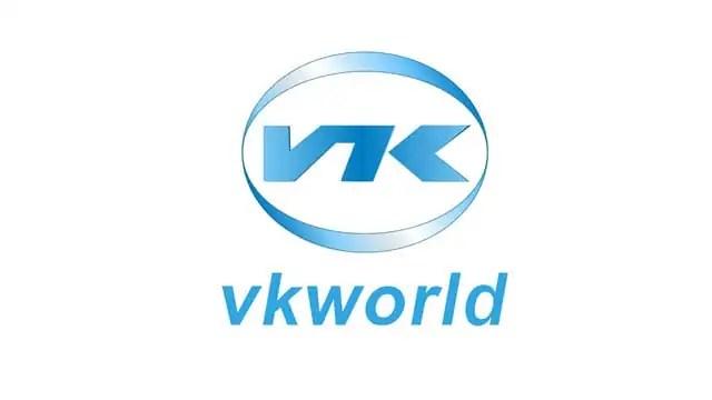 Download Vkworld USB Drivers