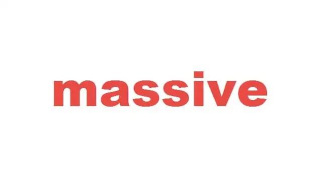 Download Massive USB Drivers