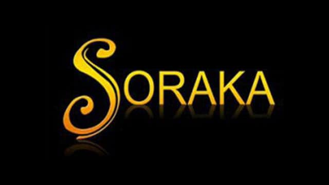 Download Soraka USB Drivers