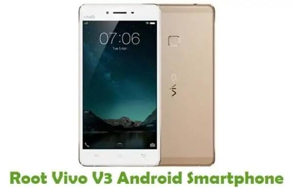 Root Vivo V3