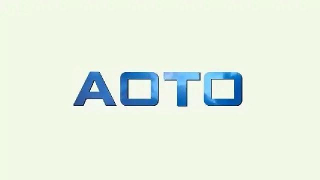 Download Aoto USB Drivers