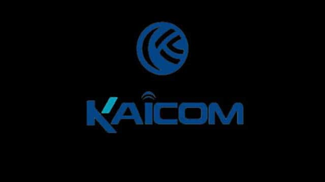 Download Kaicom USB Drivers