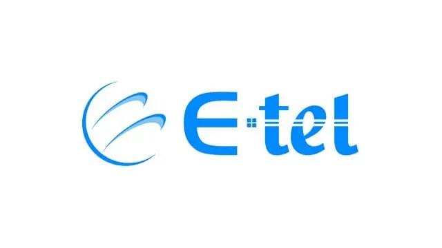 Download E-tel USB Drivers