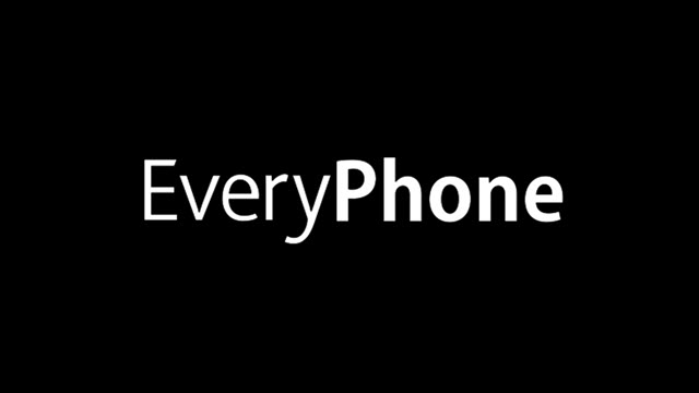 Download EveryPhone USB Drivers