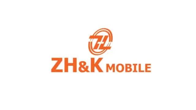 Download ZH&K USB Drivers