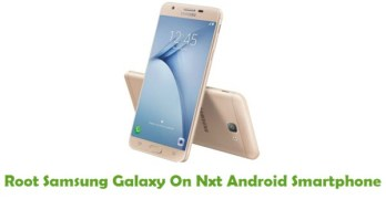 Root Samsung Galaxy On Nxt
