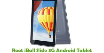 Root iBall Slide 3G