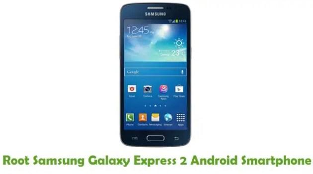 Root Samsung Galaxy Express 2