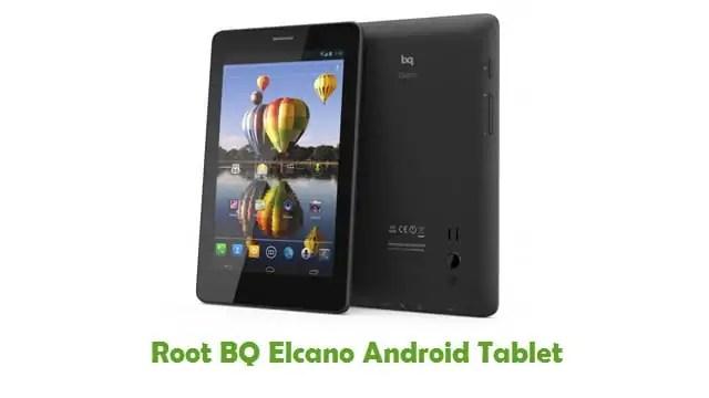 Root BQ Elcano